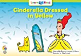 Cinderella Dressed in Yellow, Rozanne Lanczak Williams, 0916119688