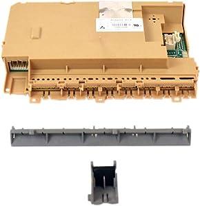 Whirlpool W10745399 Dishwasher Electronic Control Board Genuine Original Equipment Manufacturer (OEM) Part