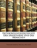 Entwickelungsgeschichte der Säugethiere und des Menschen, Theodor Ludwig Wilhelm Bischoff, 1147940363