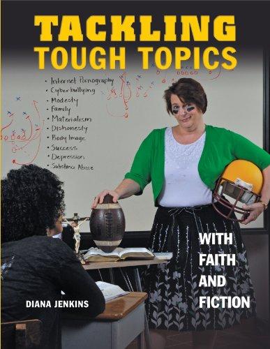 Tackling Tough Topics Faith Fiction ebook