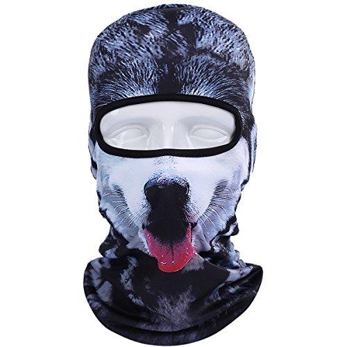 Cool Ski Mask: Amazon.com