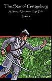 The Star of Gettysburg, Joseph Altsheler, 1933573864