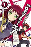 devils a part timer manga - The Devil Is a Part-Timer, Vol. 1 - manga (The Devil Is a Part-Timer! Manga)