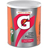 Gatorade - Fruit Punch Powder - 50.9 oz