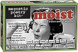 Magnetic Poetry - Moist Kit - Uncomfortable Words