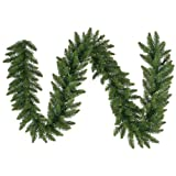 50 ft x 12'' Unlit Camdon Fir Christmas Garland Commercial Size [A861108]