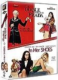 Le diable s'habille en Prada / In her shoes - Bipack 2 DVD