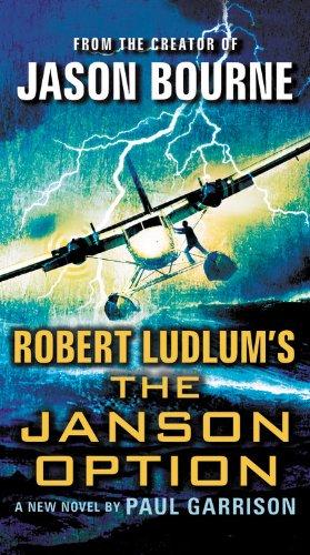 Robert Ludlum's (TM) The Janson Option (Janson series) pdf epub