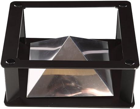 Gazechimp 1x Proyector Holográfico de Soporte de Exhibición ...