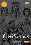 img - for Great Expectations: Original Text: The Graphic Novel (British English) book / textbook / text book