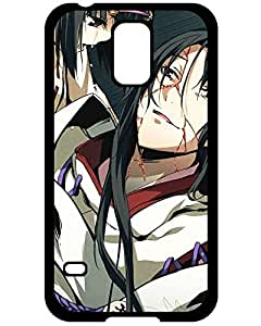 Valkyrie Profile Samsung Galaxy S5 case case's Shop 4955753ZC153770087S5 Lovers Gifts New Kajiri Kamui Kagura Tpu Case Cover, Anti-scratch Phone Case For Samsung Galaxy S5