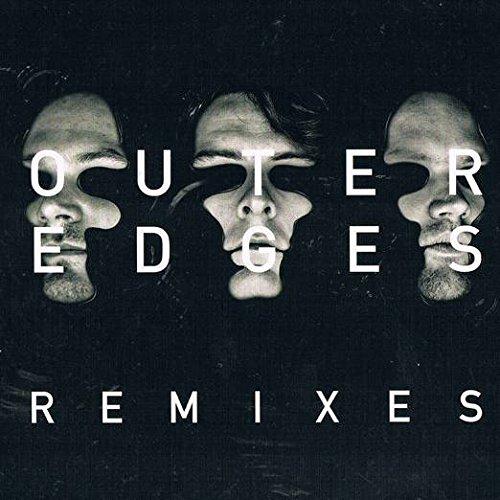 Noisia - Outer Edges Remixes - Zortam Music