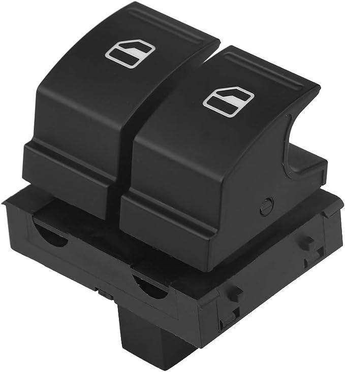 Fahrerseitig Elektrischer Fensterheber Hauptschalter Für B6 Mk5 Eos Caddy 2k0959857a Auto