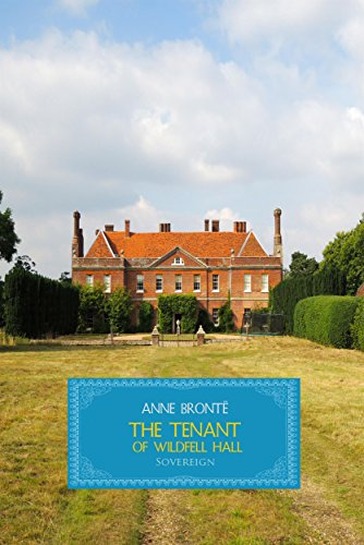 The Tenant of Wildfell Hall (Timeless Classics)