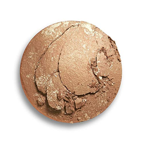 Makeup Revolution Bronzer Reloaded, Take a Vacation, Face Makeup Bronzer Powder for Luminous Sunkissed Glow, Highlighter…