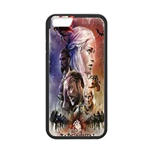 Steve-Brady Phone case TV Show Game Of Thrones For Apple Iphone 6,4.7