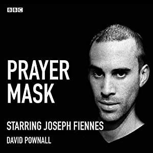 Prayer Mask Radio/TV Program