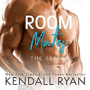 Room Mates Audiobook