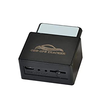 Rastreador GPS para coche, protección contra robos, AM-OB22, localización en tiempo