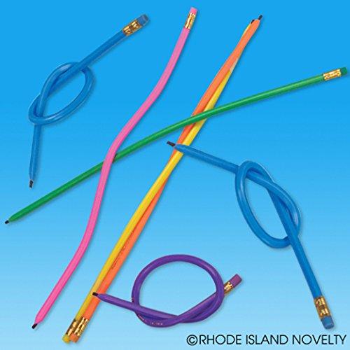 Rhode Island Novelty Flexible Pencil