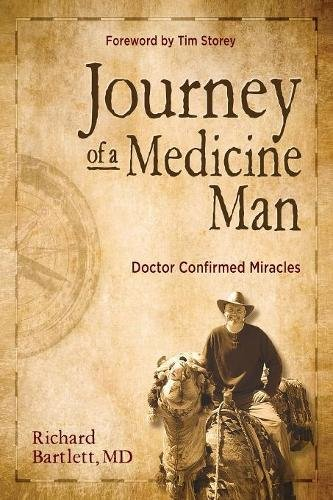 Journey of a Medicine Man: Doctor Confirmed ()