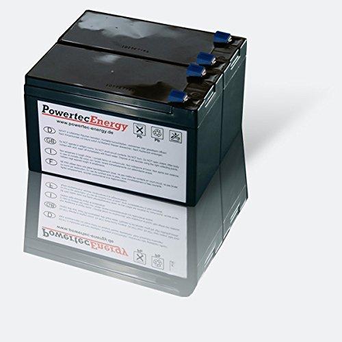 RBC113 AKKU BATTERIE für APC USV Anlagen