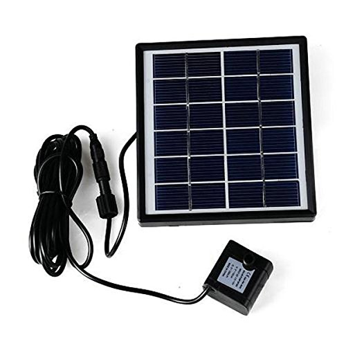 Solar Powered Outdoor Outlet - 2