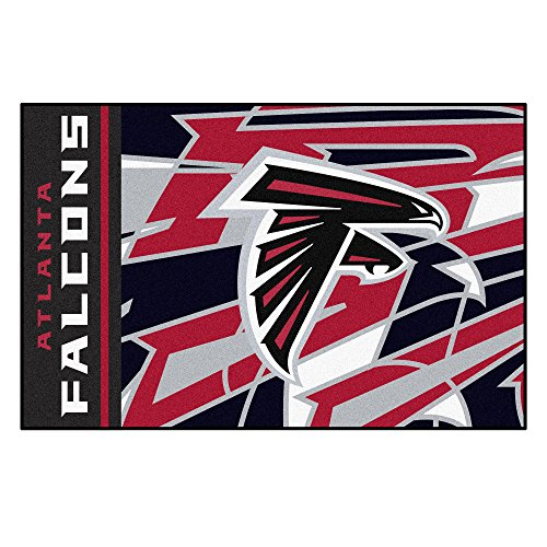 Falcons NFL - Atlanta Falconsstarter Mat, Team Color, One Sized ()