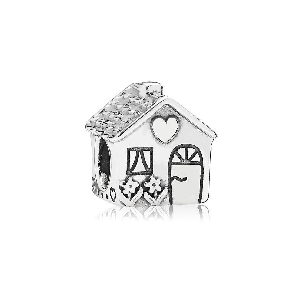 PANDORA Bead Home Sweet Home 791267
