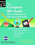 The Complete IEP Guide, Lawrence M. Siegel, 1413301991