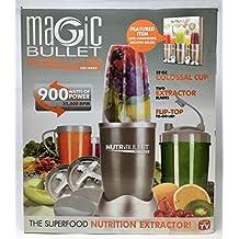 Magic Bullet NutriBullet Pro 900 Series Blender/Mixer System