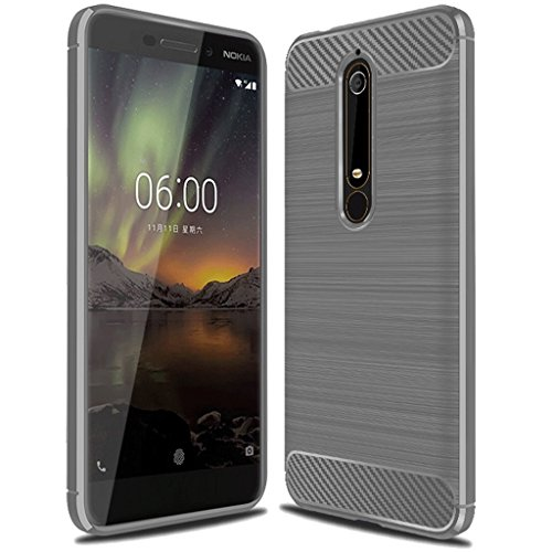 Nokia 6.1 Case,Nokia 6 2018 Case,Not for Nokia 6 2017
