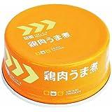 ホリカ・レスキューフーズ・鶏肉うま煮 24缶 1ケース