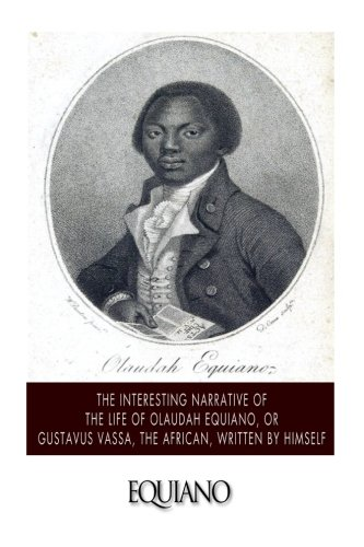 essay on olaudah equiano Olaudah equiano's the interesting narrative of the life of olaudah equiano, or gustavus vassa, the african, written by himself, is the story of the eponymous real.