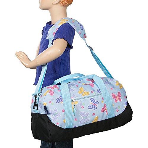 Wildkin Overnighter Duffel Bag