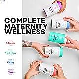Premama Prenatal Vegan Vitamin Capsules | DHA Iron