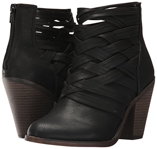Pictures of Fergalicious Women's Whisper Ankle Bootie Doe 4