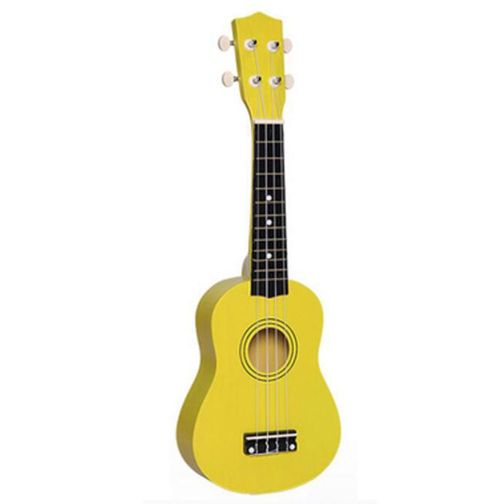 George Jimmy England Musical Instrument Mini Guitar Education Kids Toy Player Kids Gift -#9