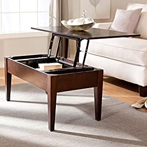 Turner Lift Top Coffee Table Kitchen Dining
