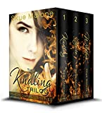 The Kindling Trilogy: The Complete Series: Kindling, Ignite, Wildfire