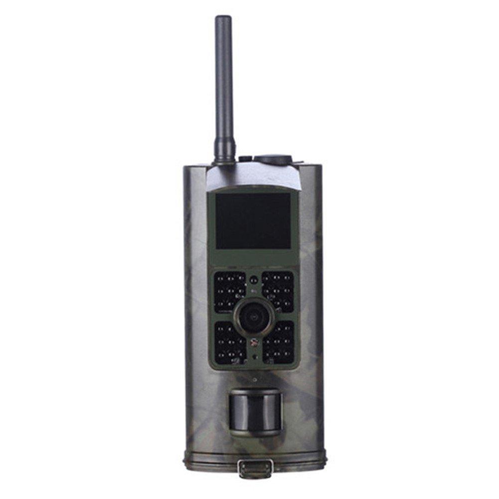 HC-700M 2G Caméra de Chasse MMS Caméra de Surveillance Étanche 1080P HD Imperméable Infrarouge Vision Nocturne Pour Surveillance de Animal Ming DB0012900|ming-fr