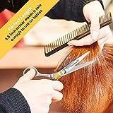 Equinox Professional Razor Edge Hair Cutting