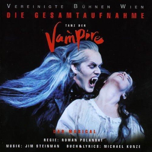 - Tanz Der Vampire by Vienna Cast (1998-10-12)
