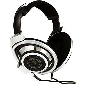 Sennheiser HD 800 Audiophile & Reference Headphones - Open