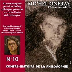 Contre-histoire de la philosophie 10.1