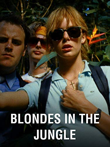 Blondes in the Jungle ()