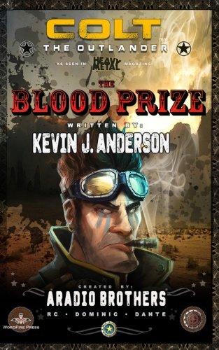Colt the Outlander: Blood Prize