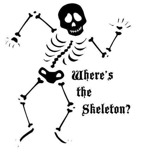 Where's the Skeleton? ()