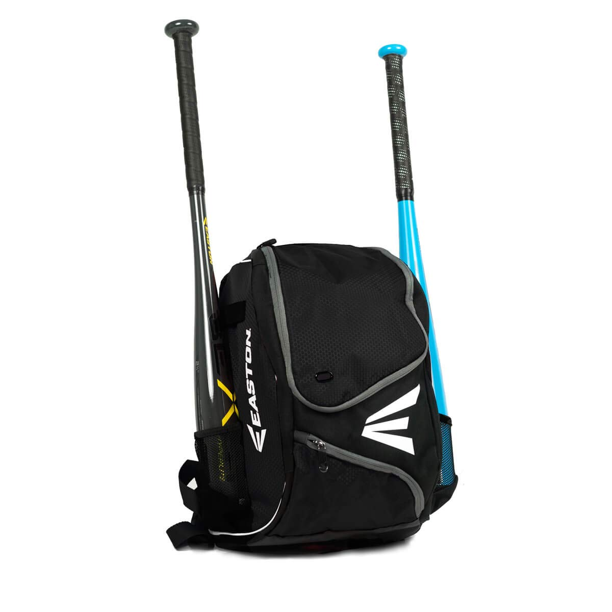 Easton E110YBP Youth Bat Pack (Solid Black) by Easton