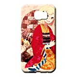 PC BackCovers Snap On Cases Excellent Phone Case Cover Ao no ekusoshisuto Samsung Galaxy S7